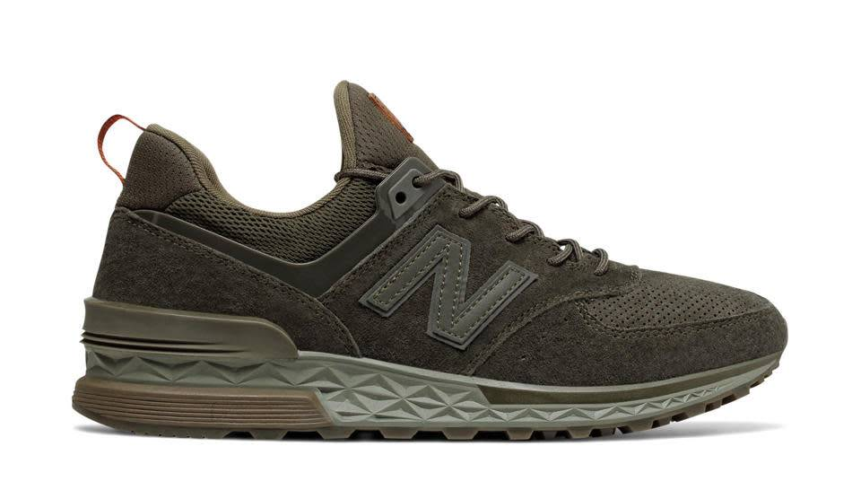 NEW BALANCE NEW BALANCE MEN'S MS574CA