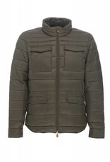 SAVE THE DUCK SAVE THE DUCK HOMMES  SHORT PUFFER D3335M GIGA
