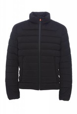 SAVE THE DUCK SAVE THE DUCK MEN'S SHORT PUFFER D3642M SOLD