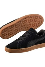 PUMA PUMA MEN'S SUEDE CLASSIC NATURAL 363869