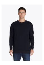 ZANEROBE ZANEROBE MEN'S RUGGER CREW SWEAT 402-TDK