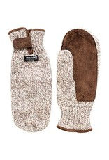 ALBEE WOMEN'S RAGWOOL MITTS 96057