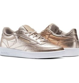 REEBOK REEBOK WOMEN'S CLASSIC C 85 LEATHER BS7899
