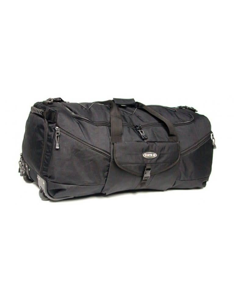 NORTH 49 ROLLING DUFFLE  (35'' X 15'' X 14'') 1504