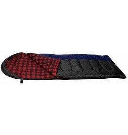 NORTH 49 SLEEPING BAG TOASTY 3.5 5802