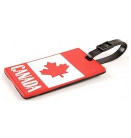 NORTH 49 CANADA TAG 2140