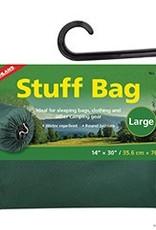 COGHLAN'S UTILITY BAG OLIVE 14'' x 30'' 8230