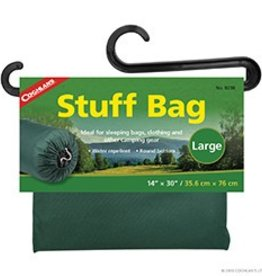 COGHLAN'S UTILITY BAG BLACK 14'' x 30'' 8230