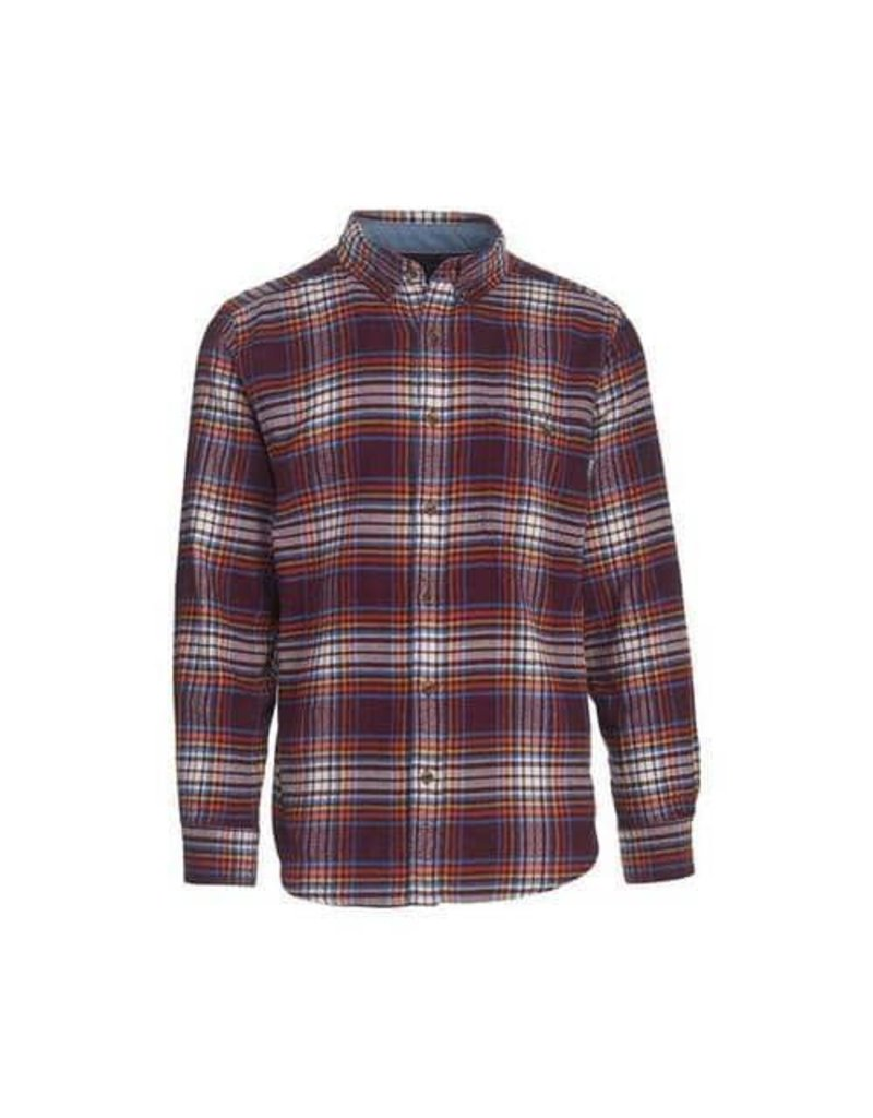 WOOLRICH WOOLRICH HOMMES CHEMISE 6280