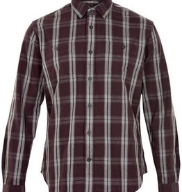 MATINIQUE MATINIQUE MEN'S JUDE WINTER CHECK SHIRT 30202305