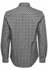 MATINIQUE MATINIQUE MEN'S TROSTOL CASUAL BRUSHED CHECK SHIRT 30202314