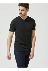 SELECTED SELECTED MEN'S V-NECK SS T-SHIRT