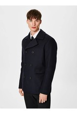 SELECTED SELECTED HOMMES PEACOAT 16057091