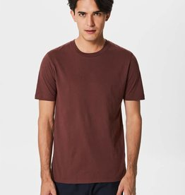 SELECTED SELECTED MEN'S O-NECK SS T-SHIRT 16059491