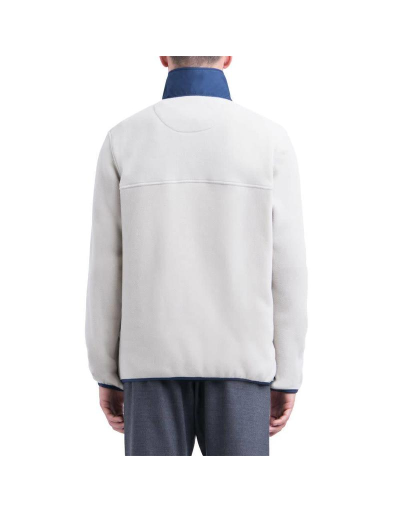 HERSCHEL SUPPLY CO. HERSCHEL POLAIRE ZIP HOMMES