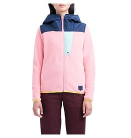 HERSCHEL SUPPLY CO. HERSCHEL POLAIRE ZIP FEMMES