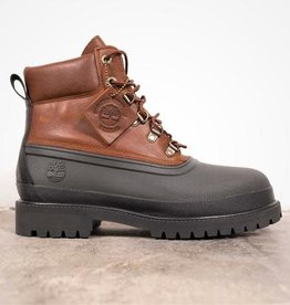 "TIMBERLAND TIMBERLAND HOMMES 6"" RUBBER TOE A1LWL"