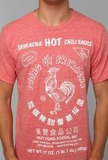 SRIRACHA T-SHIRT SRI001DIS