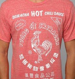 SRIRACHA SRI001DIS T-SHIRT