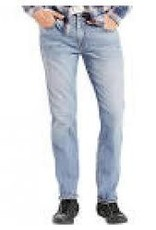 LEVI'S LEVI'S MEN'S JEAN SLIM FIT 04511-2175