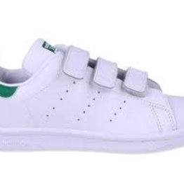 ADIDAS ADIDAS KIDS STAN SMITH M20607
