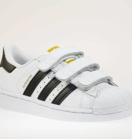 ADIDAS ADIDAS KIDS SUPERSTAR FOUNDATION B26070