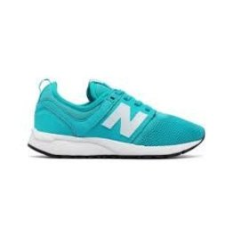 NEW BALANCE NEW BALANCE KIDS PRE SCHOOL LACED KL247CPP