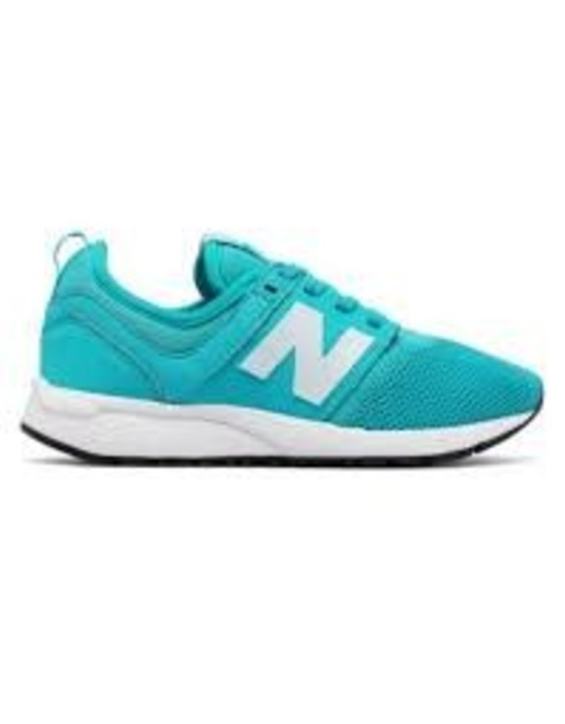 NEW BALANCE BALANCE KIDS PRE SCHOOL LACED KL247CPP