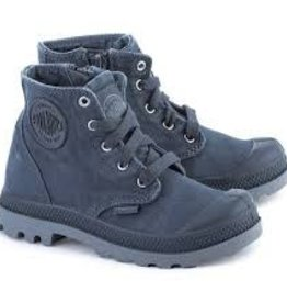 PALLADIUM PALLADIUM KIDS PAMPA HI ZIPPER 53196
