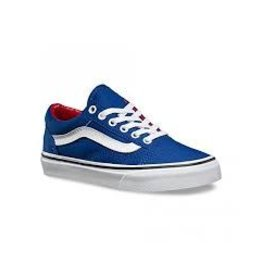 VANS VANS ENFANTS OLD SCHOOL VN000W9TIAO
