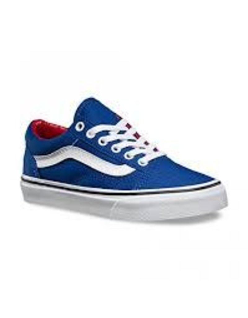 VANS VANS KIDS OLD SCHOOL VN000W9TIAO