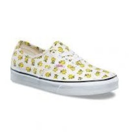 VANS VANS FEMMES AUTHENTIC PEANUTS WOODS VN0A38EMOQZ