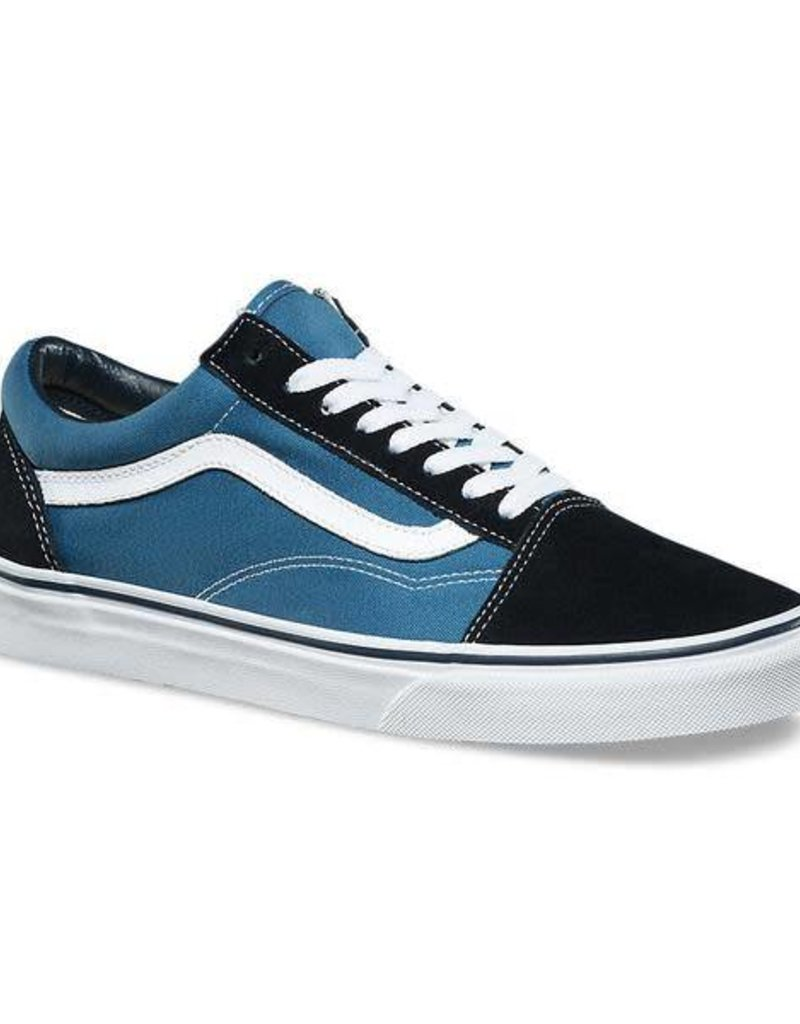 VANS VANS MEN'S OLD SCHOOL VN000D3HNVY