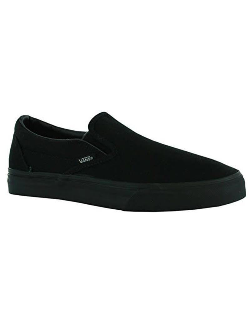 VANS VANS MEN'S CLASSIC SLIP ON VN000EYEBKA