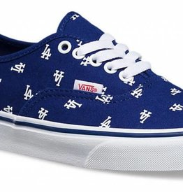 VANS VANS MEN'S AUTHENTIC MLB L.A. VN0A2Z5IKU0