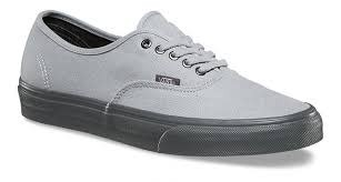 VANS VANS MEN'S AUTHENTIC VN0A38EMMOM