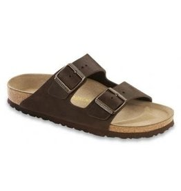 BIRKENSTOCK BIRKENSTOCK MEN'S ARIZONA LEATHER 052531