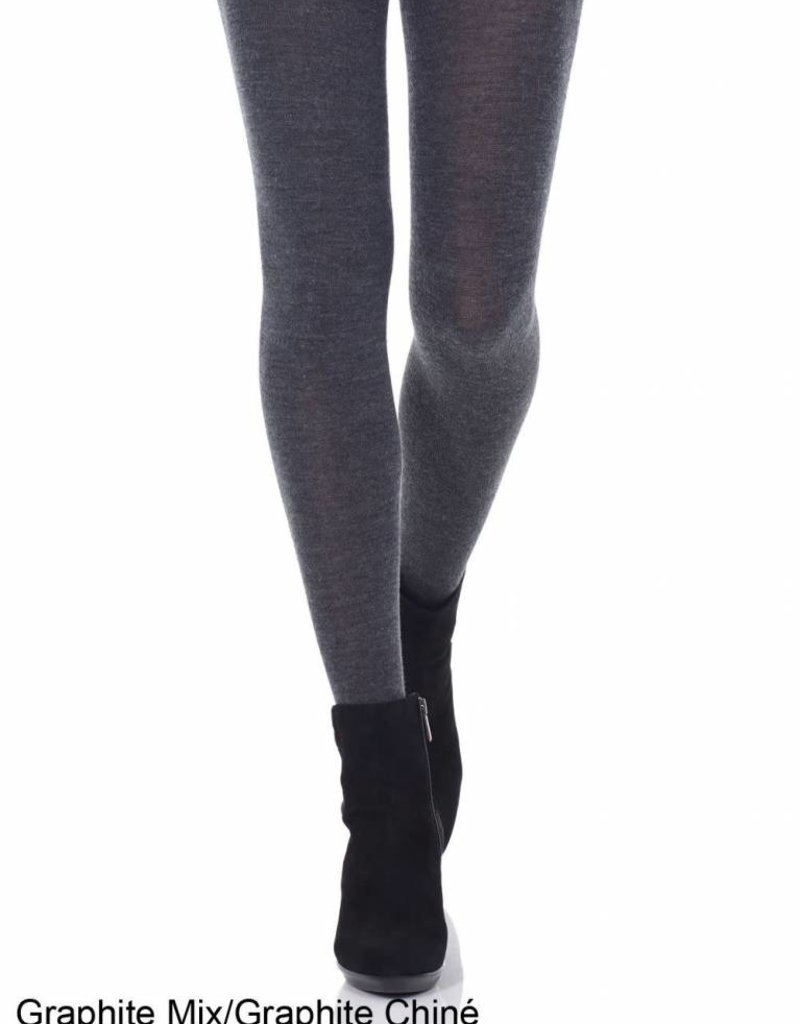 MONDOR MONDOR WOMEN'S MERINO WOOL TIGHTS 5383