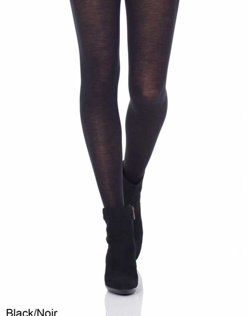 MONDOR MONDOR WOMEN'S ITALIAN MERINO WOOL TIGHTS 5860