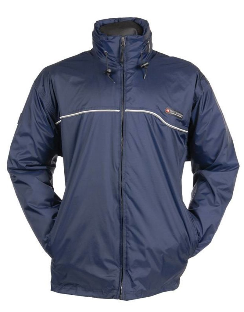MISTY MOUNTAIN MEN'S RAIN JACKET 8680
