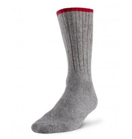 DURAY DURAY MEN'S SOCK NATURAL GREY LARGE 1165