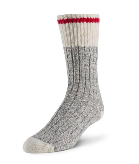 DURAY DURAY WOMEN'S SOCK GREY HEATHER SIZE MEDIUM 3 PACK 172-C