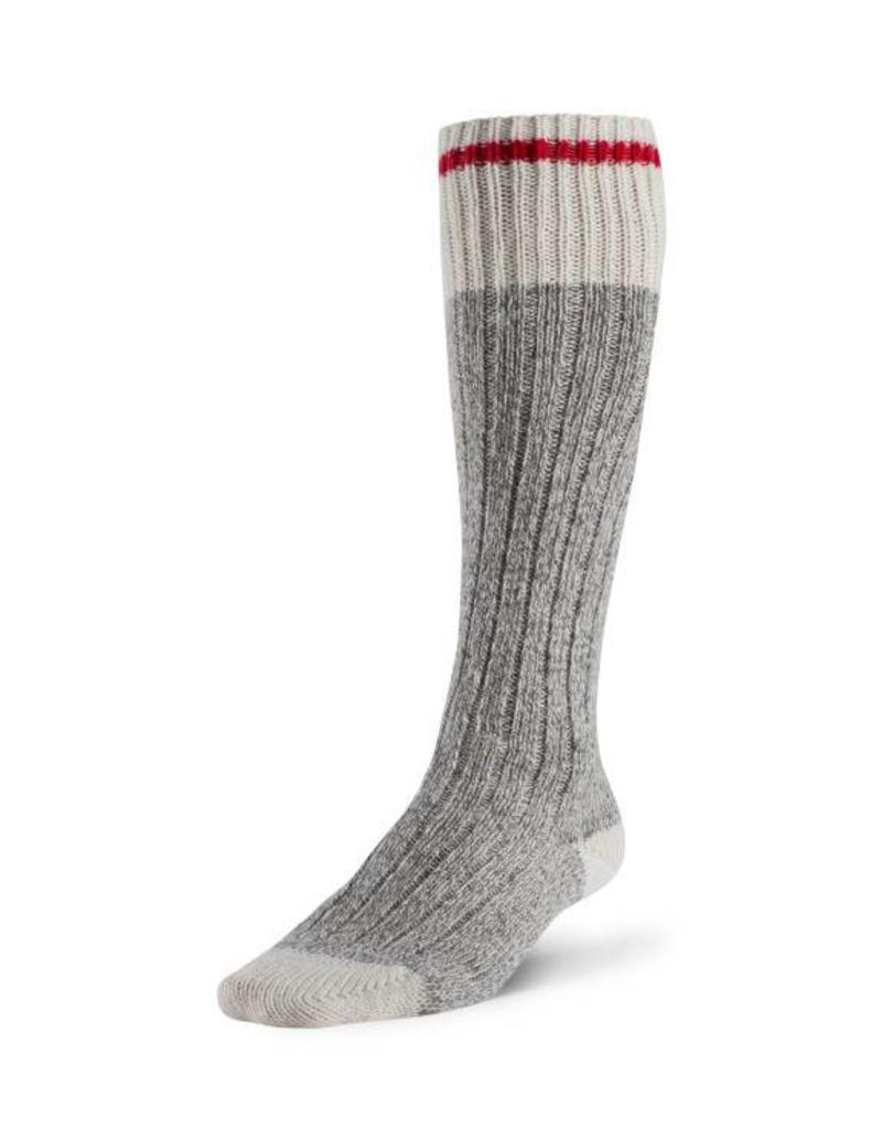 DURAY DURAY WOMEN'S SOCK GREY HEATHER SIZE MEDIUM 172OTC