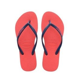 HAVAIANAS HAVAIANAS WOMEN'S SLIM LOGO POP UP 4119787