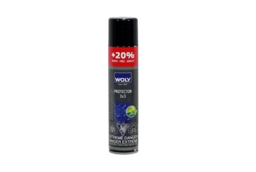 WOLY 3 X 3 PROTECTOR SPRAY 1547