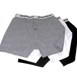 SPORTSMAN MEN'S LOOSE BOXER 929