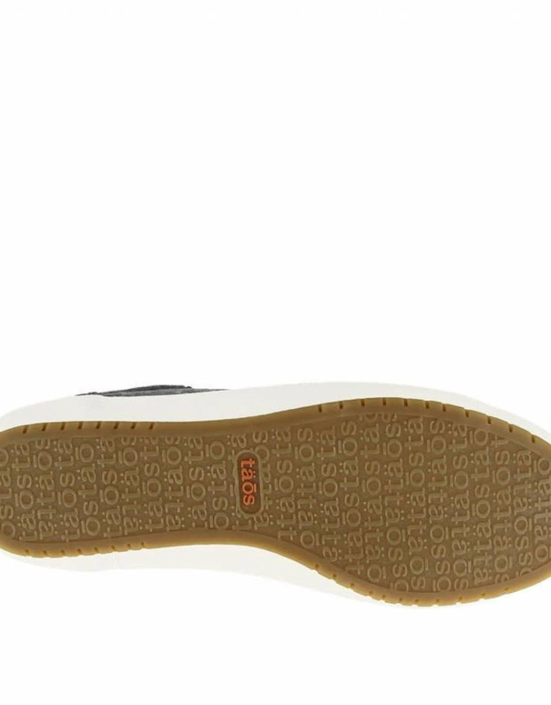 TAOS TAOS WOMEN'S DANDY CANVAS SLIP ON