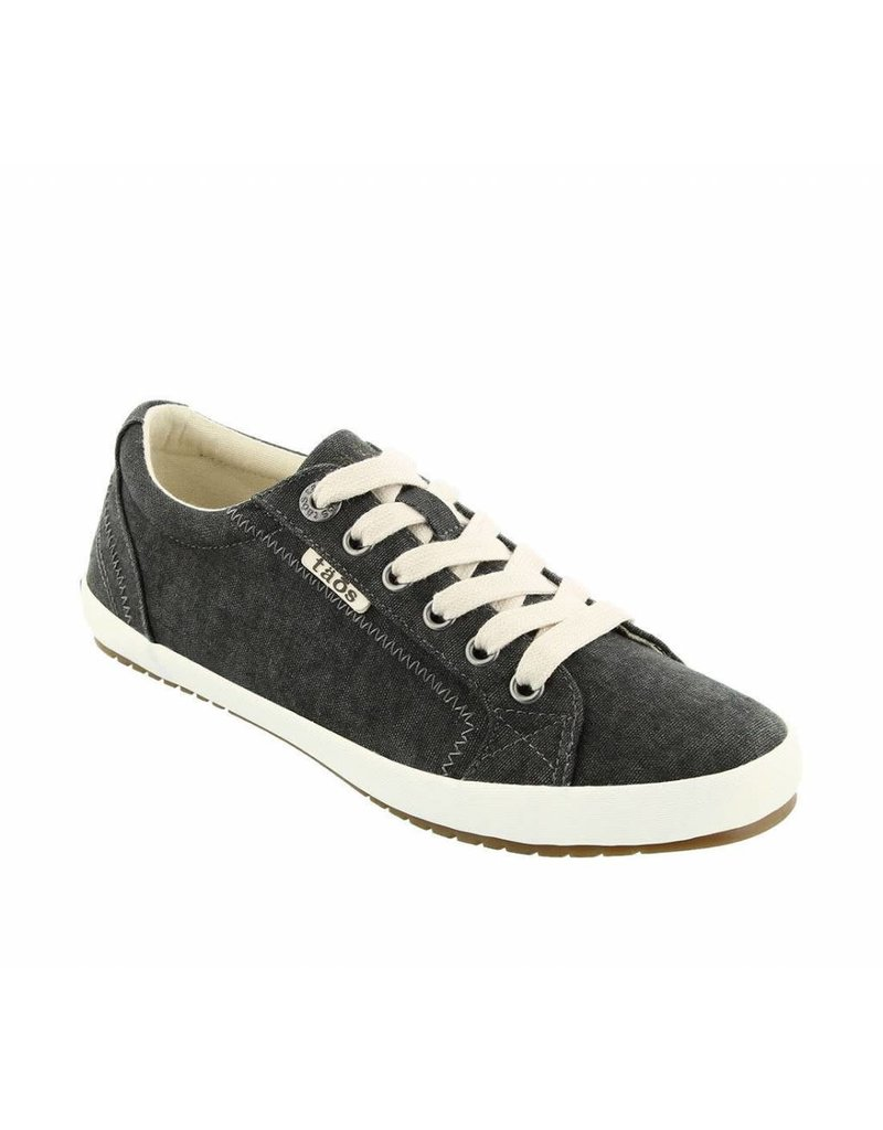 TAOS TAOS WOMEN'S STAR CANVAS LACE UP