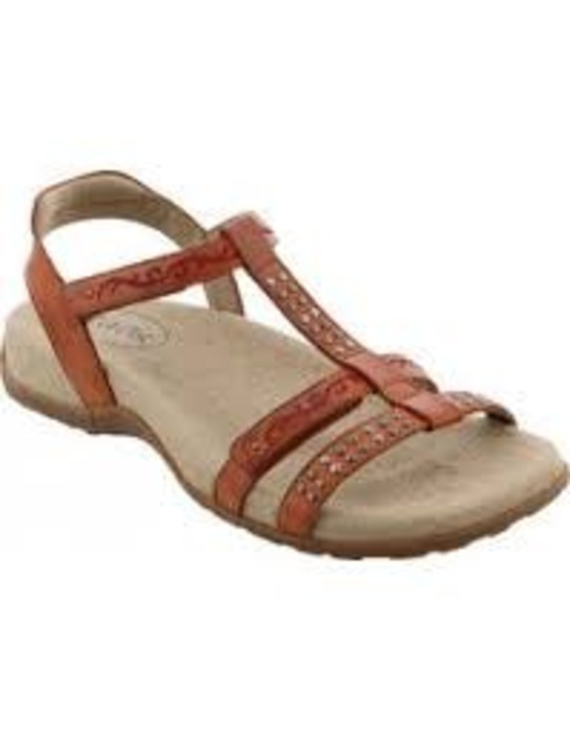 TAOS TAOS FEMMES AWARD CLOSED SANDAL