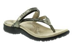 TAOS TAOS WOMEN'S TRIP SLIP ON SANDAL